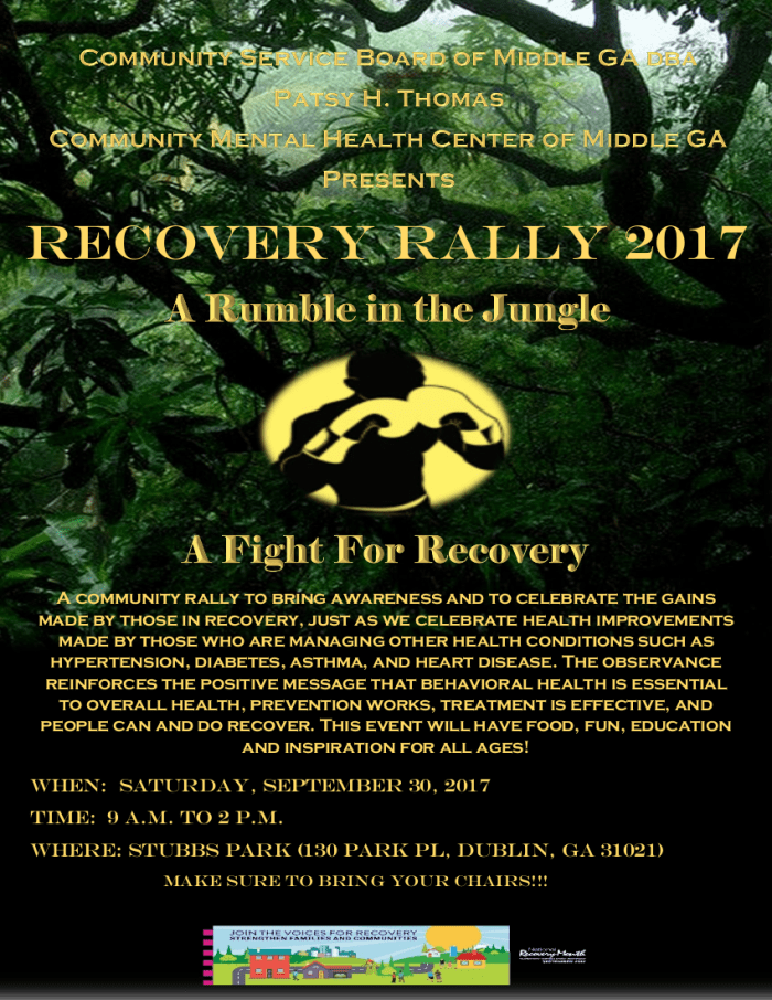 Recovery2017flyer