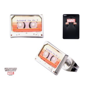 "Guardians of the Galaxy ""Awesome Mix Vol 2"" Earrings"