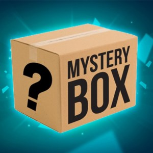 Mystery Box ($50 Value)