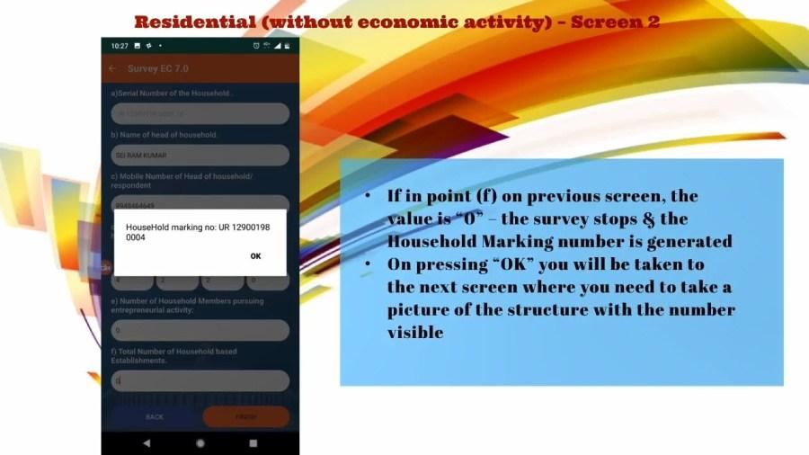 csc economic census exam