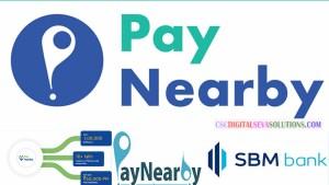 paynearby retailer login