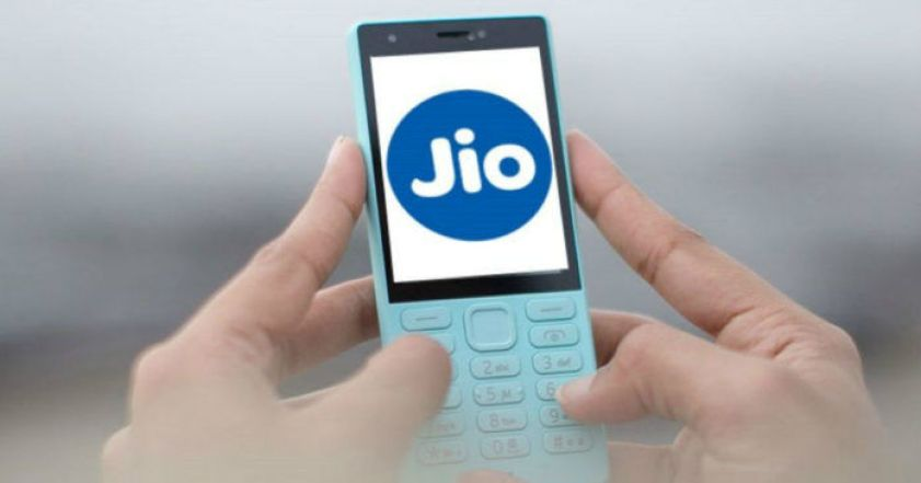 jio smartphone 5g