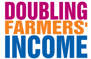 Doubling of Farmer's Income