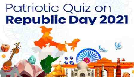 Republic Day Quiz