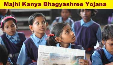 Majhi Kanya Bhagyashree yojana 2021 (माझी कन्या भाग्यश्री)