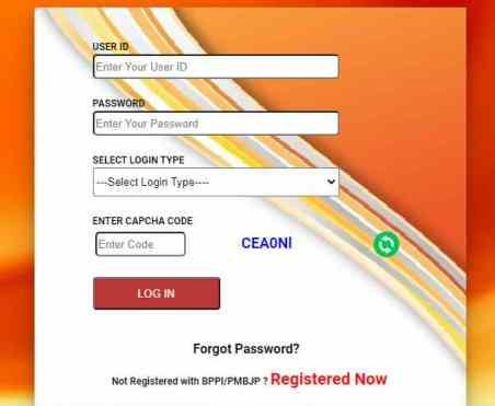 PMBJP Kendra Registration