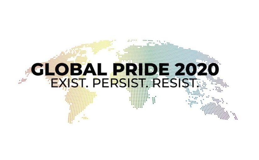 GLOBAL PRIDE 2020 – 27.06.2020