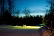Road at Dusk by Maren