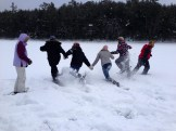 Winter Frolic by Jack