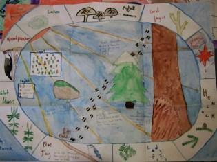 Marissa's phenology map