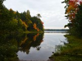 14-09-25 Sylvania LS Big Bateau Lake