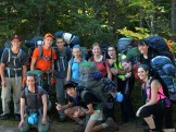 Pictured Rocks Hiking Group