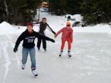 Heidi, Lange and Sarah