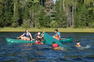 15-09-15 T-Rescue Canoe 08