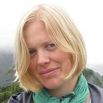 Annika Freden