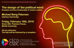 Poster Petersen