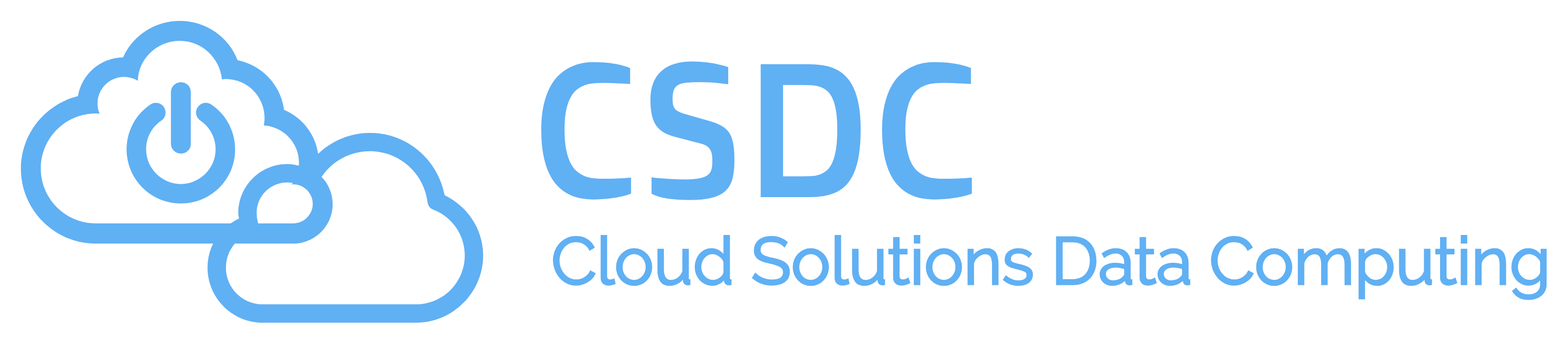 CSDC – Web & Cloud Hosting