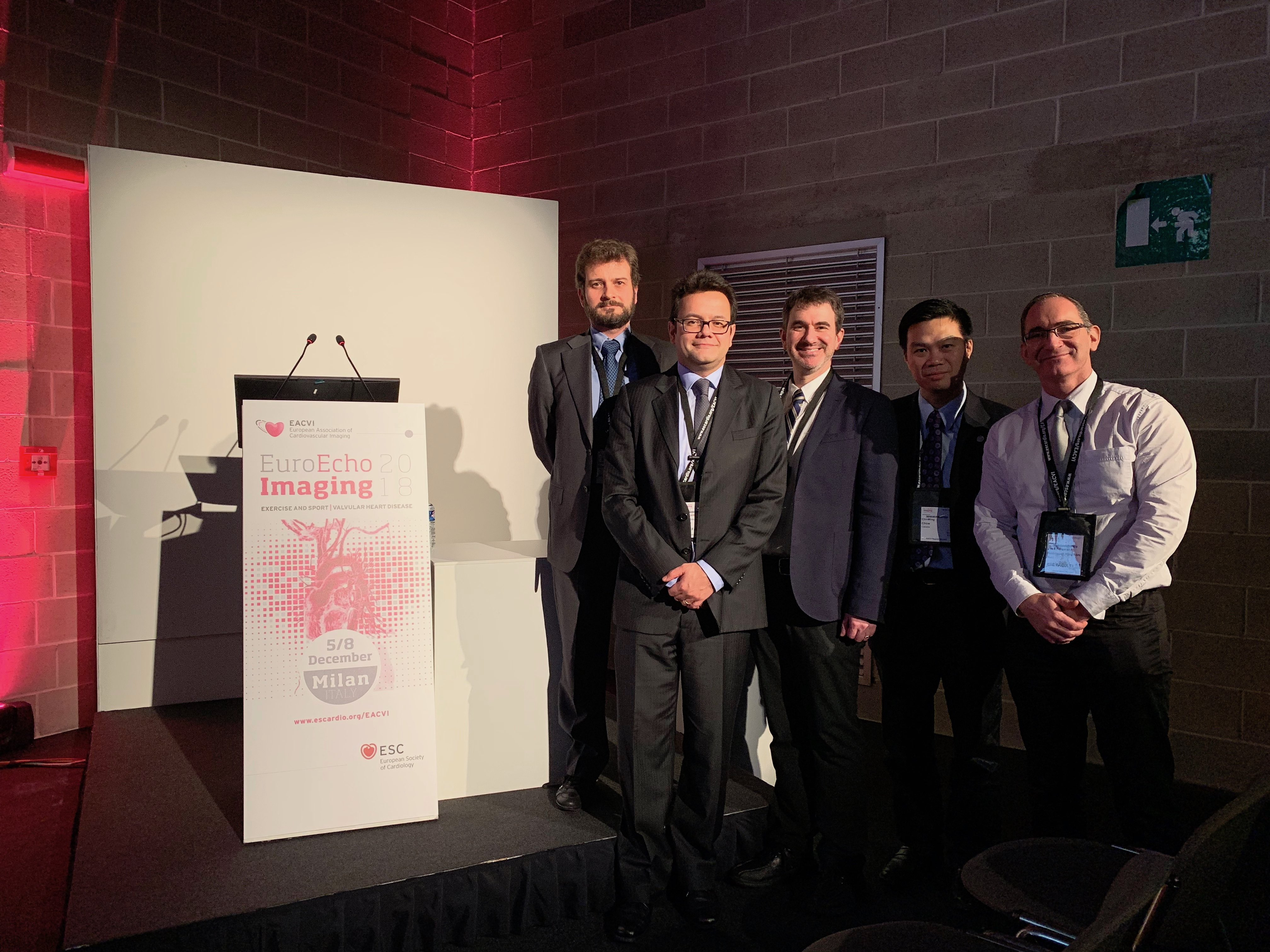 Canadian Society of Echocardiography   Canada's