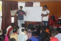 Play for Peace 1st Module Training