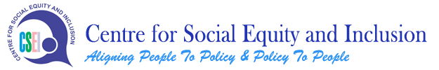 Centre for Social Equity & Inclusion Logo