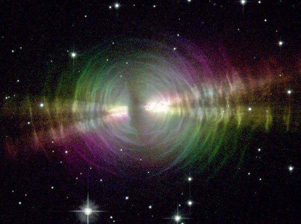 Planetary Nebulae and White Dwarfs