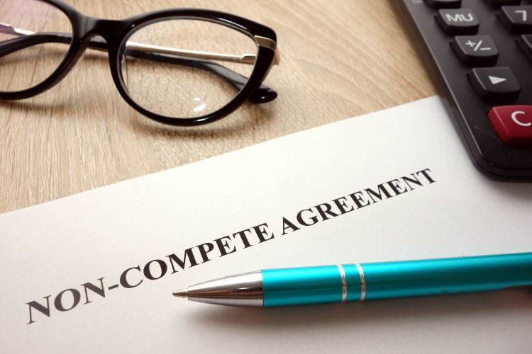 Noncompete Agreements For Engineering Professionals Civil