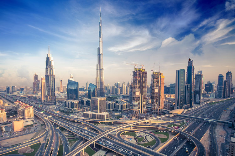 Burj Khalifa Design Engineer