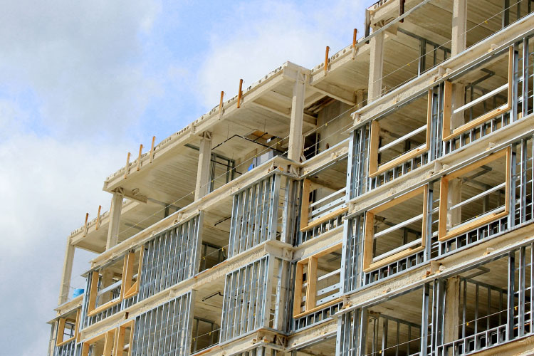 Wood meets mid-rise construction challenges - Civil + Structural Engineer magazine