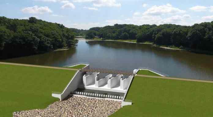 Redefined Dam Design - Civil + Structural Engineer magazine