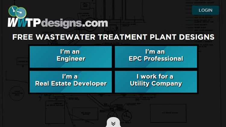 Open-source wastewater treatment plant design tool available