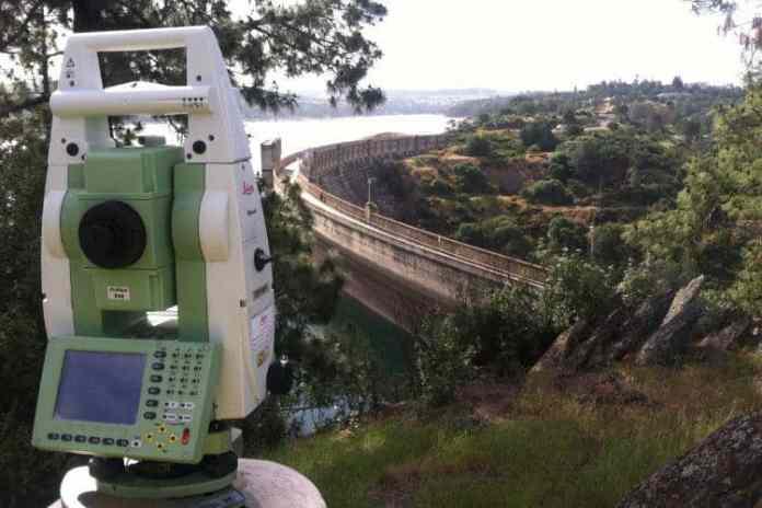 Big dam monitoring network - Civil + Structural Engineer magazine