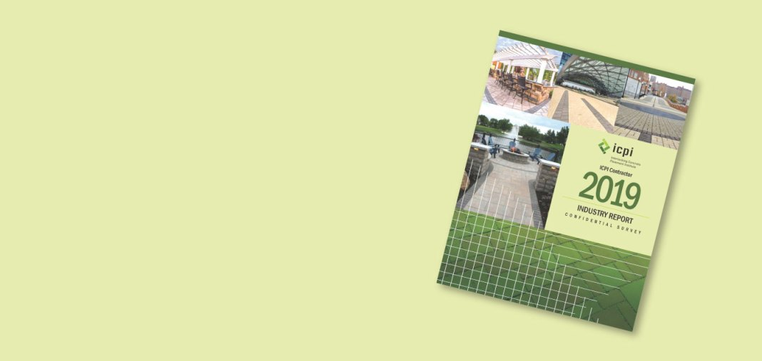 Sales Continue to Increase Among Concrete Paver Installation