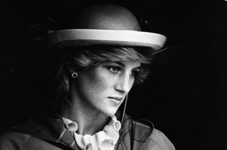 Lady Diana Forrás: starity