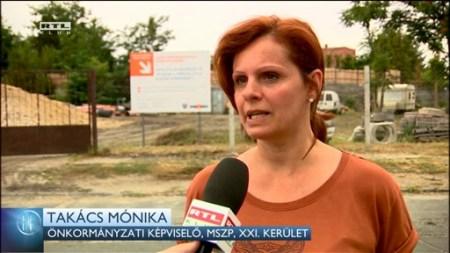 Civil Mónika