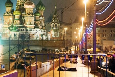 Megölték Putyin nagy politikai ellenfelét