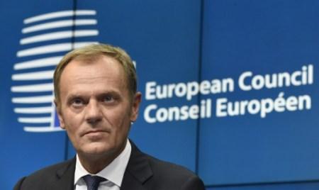Donald Tusk lett az Európai Tanács elnöke