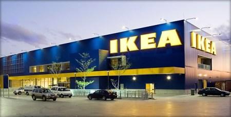 Szinte teljesen önfenntartó lesz a soroksári IKEA