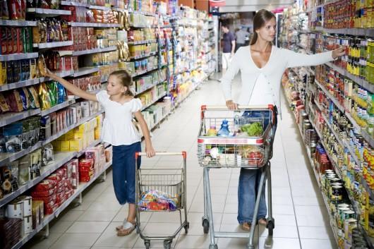 Bizakodóbb a hangulat: fellendült a fogyasztás