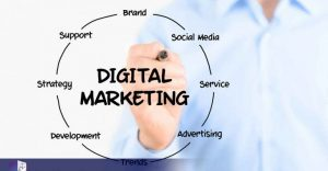 The benefits of becoming a professional digital marketer