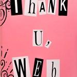 Thank You Web Thumbnail