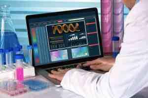 Job of a Bioinformatics analyst