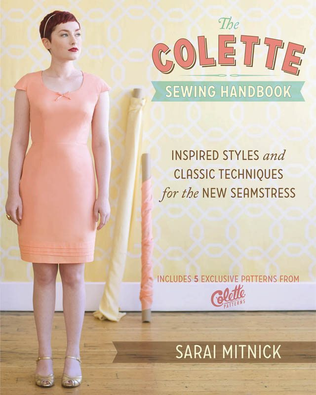 Mother's Day Gifts – Sewing Books!
