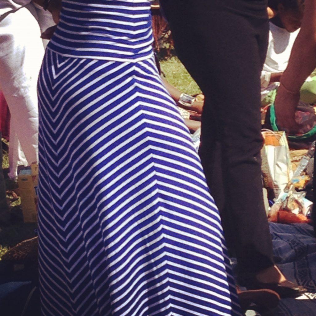C Sews StyleEye 12 June 2012 – Stripes!