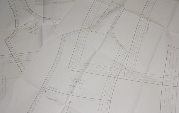 Alabama Studio Sewing + Design - pattern