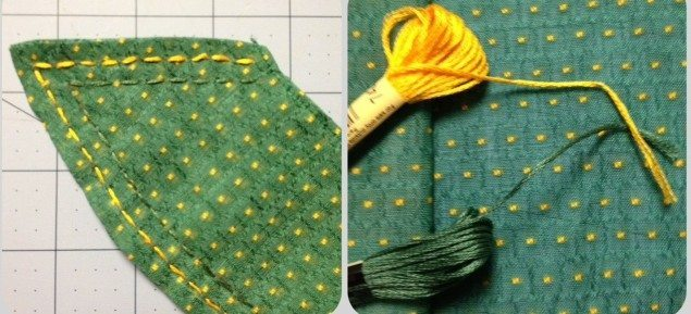 My Fall for Cotton Project – Sewalong Update