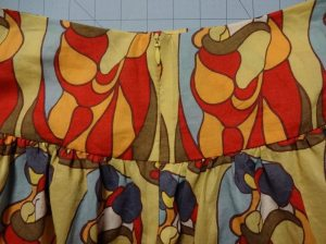 Invisible zipper on skirt - csews.com