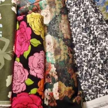 Fabric from my stash - csews.com - C Sews