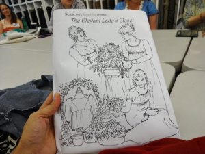 Sense & Sensibility sewing pattern