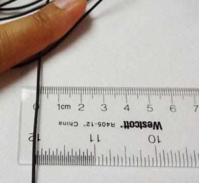 Elastic cord - csews.com