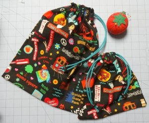 Drawstrings bag - csews.com
